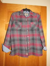 Women's Flannel Shirt~Size Med in Sandwich, Illinois