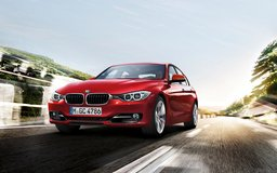 18 BMW 320i xDrive, now available! in Stuttgart, GE
