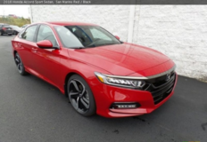 Want the NEWEST Honda Civic or Accord? in Baumholder, GE