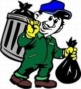 TRASH ,JUNK PICK UP SERVICES in Ramstein, Germany