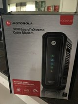 Motorola surfboard extreme modem in Perry, Georgia