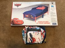 boys toddler bed in Fort Bragg, North Carolina