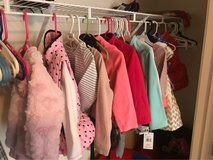toddler clothes in Fort Bragg, North Carolina