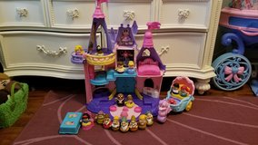 Fisher-Price Little People Disney Princess Songs Palace in Chicago, Illinois