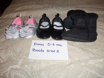 Baby Girl Shoes in Elizabethtown, Kentucky