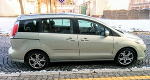 By owner- Mazda 5 in Stuttgart, GE