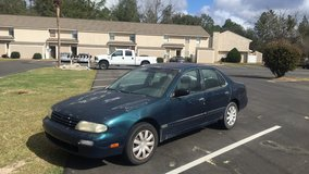 97 nissan altima gxe in Hinesville, Georgia