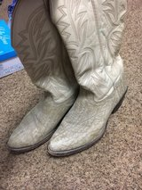 nocona boots size 10 in Fort Rucker, Alabama