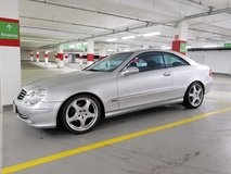 "Avantgarde Mercedes Benz CLK 200 compressor 18"" S class in bookoo, US"