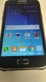 ***FREE PHONE (SAMSUNG GALAXY) in Beaufort, South Carolina