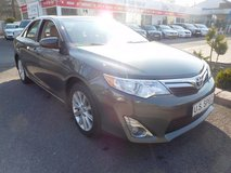 '13 TOYOTA CAMRY XLE in Spangdahlem, Germany