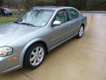 2003 Nissan Maxima in Fort Polk, Louisiana