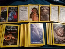 National Geographic in Alamogordo, New Mexico