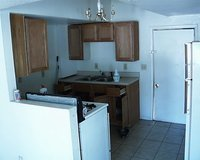 319 A 2 BED Room One Bath Fenced Yard Pet Rent Friendly WITH OWNERS APPROVAL in Alamogordo, New Mexico