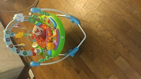 Fisher-Price Laugh & Learn Jumperoo in Fort Lewis, Washington