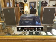 Vintage JVC Nivico Turntable Stereo in Fort Leonard Wood, Missouri