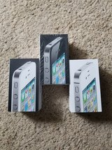 3 Apple iPhone EMPTY Boxes in Camp Lejeune, North Carolina