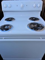 """HOTPOINT ( Electric ) STOVE 30"""" Wide in Camp Pendleton, California"""