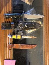 Hunting Knife and Vintage Blade in Alamogordo, New Mexico