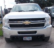 2011 Chevy 2500HD in The Woodlands, Texas