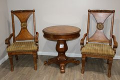 Elegant Table and Chairs in Kingwood, Texas