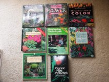 Gardening and Landscaping Books - 8 Available - you pick in Aurora, Illinois