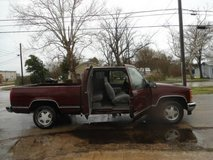 1998 Chevy 1500 3rd dr V8 in The Woodlands, Texas