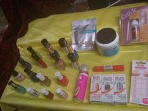Nail Care Package #2 in Conroe, Texas
