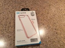 Speck iPhone 7 Plus case New in box in Lockport, Illinois
