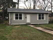 NEWLY UPDATE 2/1 HOUSE ON BELL ST IN DERIDDER in Fort Polk, Louisiana