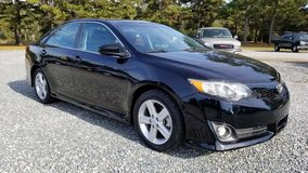 2013 Toyota Camry SE 1-Owner in Fort Polk, Louisiana