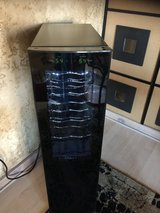 18 bottle wine cooler in Duncan, Oklahoma