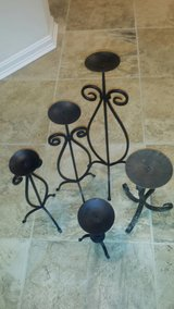 candle holders in Fairfax, Virginia
