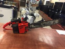 Homelite SXL Chainsaw. in Camp Lejeune, North Carolina