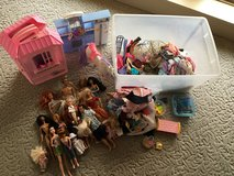 Barbie - bucket full in Chicago, Illinois