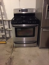 Kenmoore stove in Chicago, Illinois