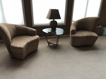 Accent chairs in Chicago, Illinois