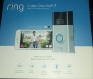 Ring Video Doorbell V2 in Columbus, Georgia