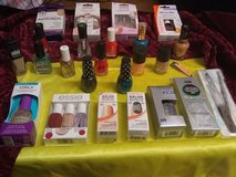 Nail care Package #3 in Conroe, Texas