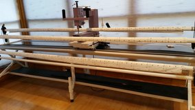 Nolting Mac 14 Long Arm Machine & Bernina 10' Quilting Frame - Lots of Accessories in Kingwood, Texas