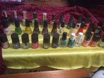 Assorted Nail Polishes in Conroe, Texas