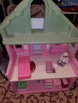 Step 2 / Pink 2 Story Dollhouse in Fort Campbell, Kentucky