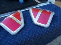 Ford F150 Tail Lights in Orland Park, Illinois
