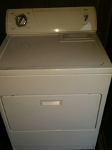 Whirlpool electric dryer for sale in Fort Polk, Louisiana