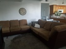 Free Sectional in Vacaville, California