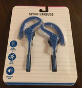 Sport Earbuds in Sugar Grove, Illinois