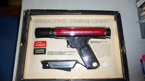 Automotive Timing Light - by SUN, Made in USA in Okinawa, Japan