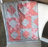 Brand New Handmade Baby/Toddler Quilt in Perry, Georgia