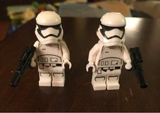 Stormtrooper Minifigures in Chicago, Illinois