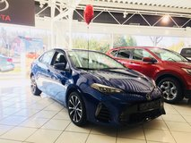 BRAND NEW 2018 TOYOTA COROLLA AVAILABLE NOW!!! in Ramstein, Germany